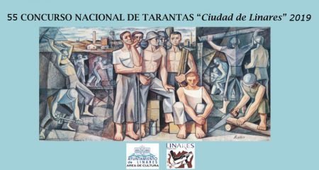 concurso nacional tarantas linares 2019