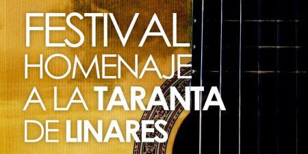 festival homenaje a las tarantas de Linares